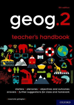 NEW GEOGRAPHY 2 TEACHER'S HANDBOOK