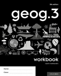 (PACK 10).NEW GEOGRAPHY 3 WORKBOOK