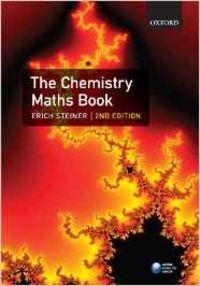 CHEMISTRY MATHS BOOK, THE (2A.ED.)