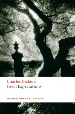 Oxford Worlds Classics: Great Expectations
