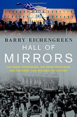 Hall of mirrors: the treat depression