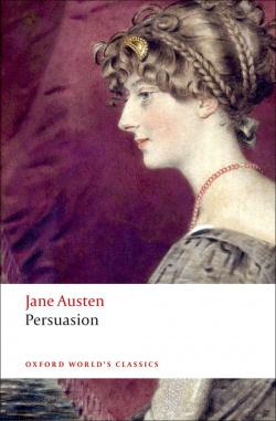 Oxford Worlds Classics: Persuasion