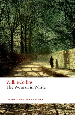 Owc woman in white (collins) ed 08