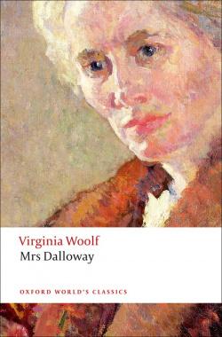 Oxford Worlds Classics: Mrs Dalloway