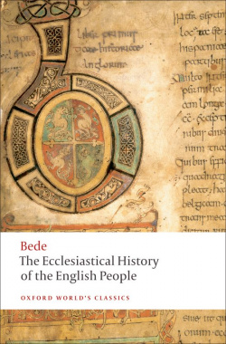 ECCLESIASTICAL HISTORY OF ENG.PEOPLE.(WORLD´S CLASSICS)