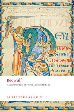 Oxford Worlds Classics: Beowulf