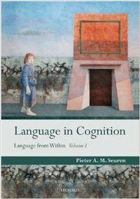 (I).LANGUAGE IN COGNITION.(IMPORTACION)