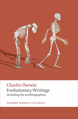 Oxford Worlds Classics: Evolutionary Writings