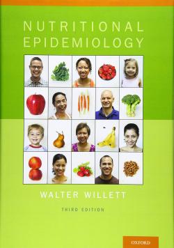 NUTRITIONAL EPIDEMIOLOGY: 40 (MONOGRAPHS IN EPIDEMIOLOGY AND BIOSTATISTICS) [HAR