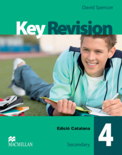 Key revision 4 pack cat