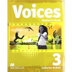 (09).VOICES 3º.ESO (STUDENT'S)