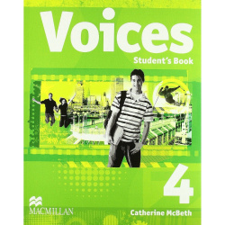 (09).VOICES 4º.ESO (STUDENT'S)
