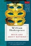 MUCH ADO ABOUT NOTHING (PRE-INTERMEDIATE) (PALGRAVE)