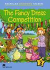 Fancy dress competition level 2 primary
