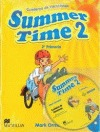 Summer time 2+cd