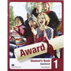 ANT/(12).AWARD 1º.BACH.(STUDENT'S).(ED.INGLESA)