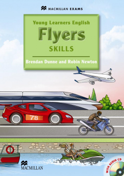 (14).YOUNG LEARNERS ENGLISH FLYERS SKILLS.(PUPILS´S BOOK)