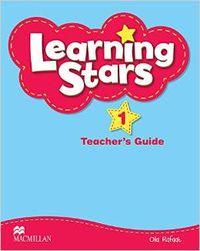 (TCH).(14).LEARNING STARS 1.(TEACHERS)