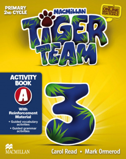 (14).TIGER TEAM 3º.PRIM (*A* ACTIVITY)(+SKILL)