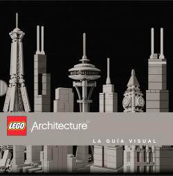 Lego architecture guia visual