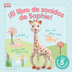 El libro de sonidos de sophie