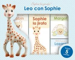 Leo con Sophie