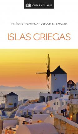 Guía Visual Islas griegas