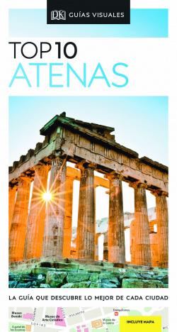 Guía Visual Top 10 Atenas