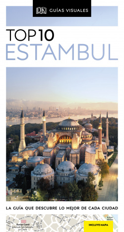 Guía Top 10 Estambul