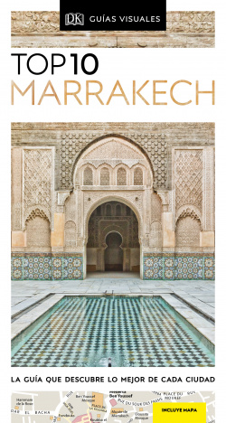 Guía Top 10 Marrakech