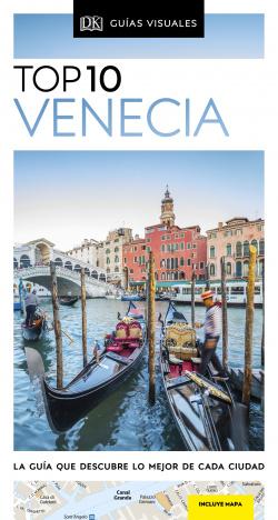 Guía Top 10 Venecia