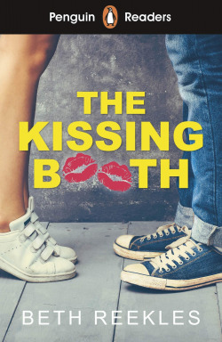 THE KISSING BOOTH PR L4