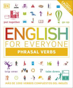 English for Everyone Phrasal Verbs