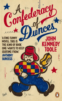 (toole).confederacy of dunces