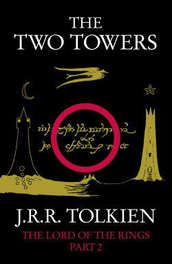 Lord of the rings. Two towers part II