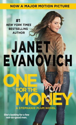 One for the money film