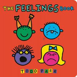 The feeling books