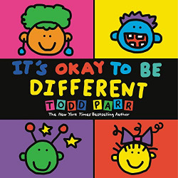 IT'S OAKY TO BE DIFFERENT
