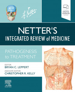 Netter's integrated review of medicine