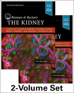 BRENNER AND RECTOR´S THE KIDNEY