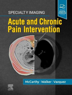 Speciality imaging:acute and chronic pain intervention