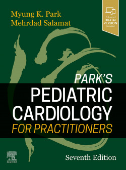 Park´s pediatric cardiology for practitioners