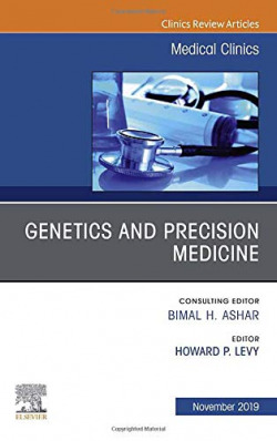 Genetics and precision medicine, an issue medical clinics