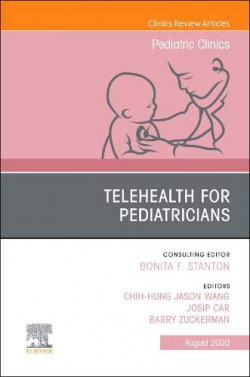 TELEHEALTH FOR PEDIATRICIANS