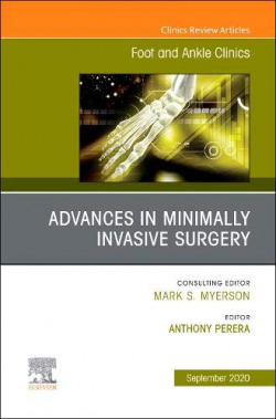 Advances in minimally invasive srugery