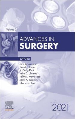 Advances in surgery 2021