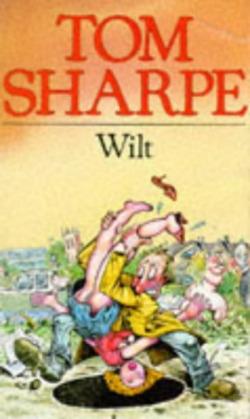 (SHARPE)/WILT. (PAN BOOKS) PANLEC