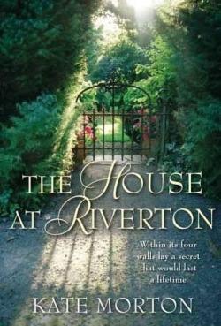 The house at riverton **pan books**