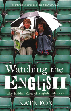 (fox).watching the english