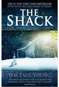 Shack the